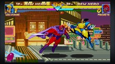 Marvel vs. Capcom Origins Screenshot 6