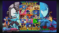 Marvel vs. Capcom Origins Screenshot 5