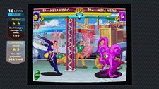 Marvel vs. Capcom Origins Screenshot 4