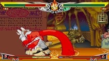 Darkstalkers Resurrection Screenshot 1