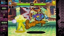 Darkstalkers Resurrection Screenshot 5