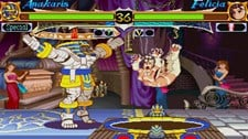 Darkstalkers Resurrection Screenshot 2
