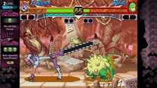 Darkstalkers Resurrection Screenshot 8
