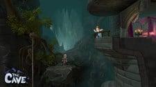The Cave Screenshot 1