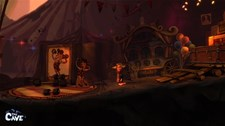 The Cave Screenshot 1