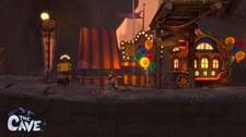 The Cave Screenshot 8