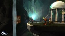 The Cave Screenshot 2