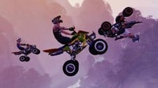 Mad Riders Screenshot 1