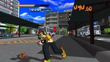 Jet Set Radio Screenshot 1