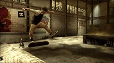 Tony Hawk's Pro Skater HD Screenshot 6