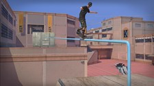 Tony Hawk's Pro Skater HD Screenshot 4
