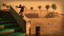 Tony Hawk's Pro Skater HD Screenshot 2