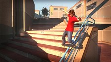 Tony Hawk's Pro Skater HD Screenshot 1