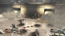 The Expendables 2 Videogame Screenshot 3