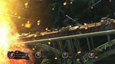 The Expendables 2 Videogame Screenshot 2