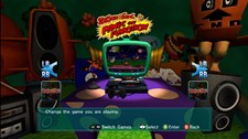 SEGA Vintage Collection: ToeJam & Earl Screenshot 6