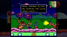 SEGA Vintage Collection: ToeJam & Earl Screenshot 5