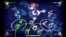 Planets Under Attack Screenshot 6