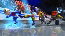 Red Bull Crashed Ice Kinect Screenshot 2