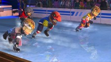 Red Bull Crashed Ice Kinect Screenshot 8