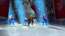 Red Bull Crashed Ice Kinect Screenshot 5