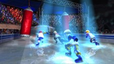 Red Bull Crashed Ice Kinect Screenshot 4