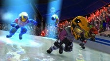 Red Bull Crashed Ice Kinect Screenshot 3