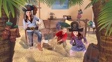 Kinect Party Screenshot 4