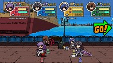 Phantom Breaker: Battle Grounds Screenshot 1
