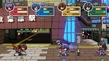 Phantom Breaker: Battle Grounds Screenshot 7