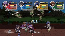 Phantom Breaker: Battle Grounds Screenshot 4
