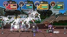 Phantom Breaker: Battle Grounds Screenshot 3
