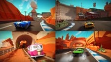 Joy Ride Turbo Screenshot 2