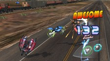 LocoCycle (Xbox 360) Screenshot 6