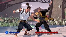 Karateka Screenshot 3