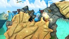 Worms: Revolution Screenshot 4