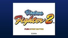 Virtua Fighter 2 Screenshot 7