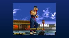 Virtua Fighter 2 Screenshot 5
