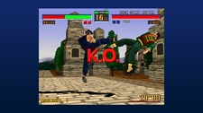 Virtua Fighter 2 Screenshot 4