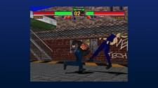 Virtua Fighter 2 Screenshot 3