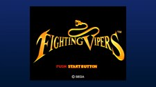 Fighting Vipers Screenshot 1