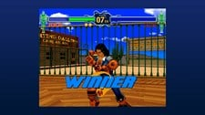 Fighting Vipers Screenshot 3