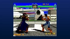 Fighting Vipers Screenshot 2