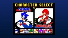 Sonic the Fighters Screenshot 6