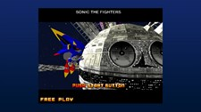 Sonic the Fighters Screenshot 5
