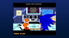 Sonic the Fighters Screenshot 4