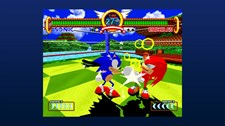 Sonic the Fighters Screenshot 3