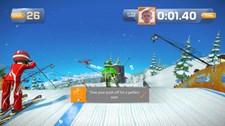 Kinect Sports Gems: Ski Race Screenshot 5