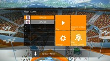 Kinect Sports Gems: Ski Race Screenshot 2