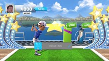 Kinect Sports Gems: Prize Driver Screenshot 5